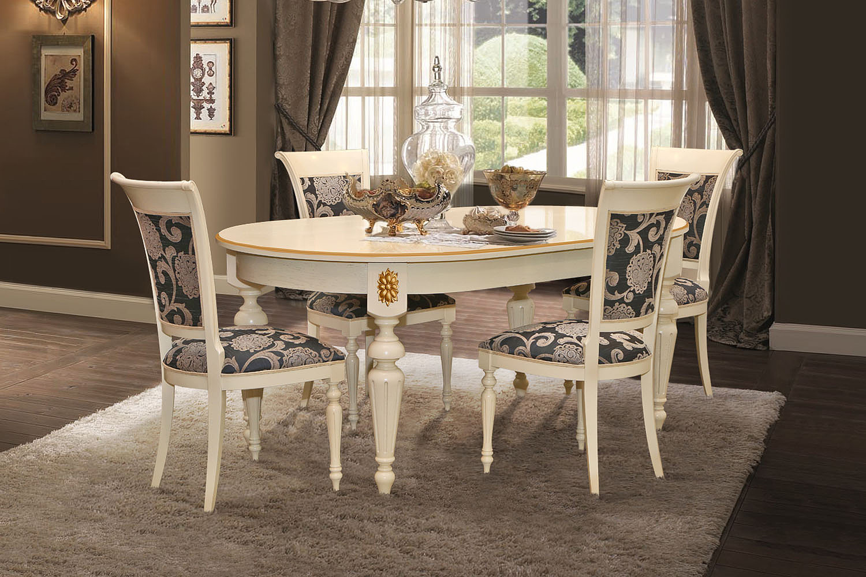 красивые столы и стулья фото соединение сих